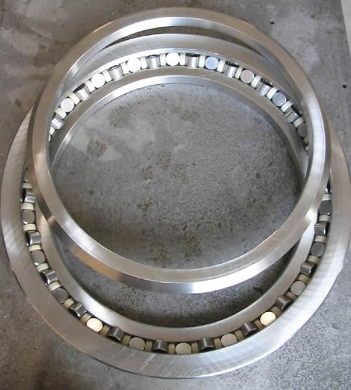 High Rigidity Crossed Roller Bearings   Open