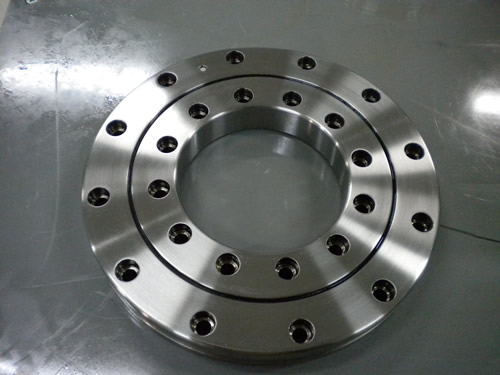 High Rigidity Crossed Roller Bearings       Sealed
