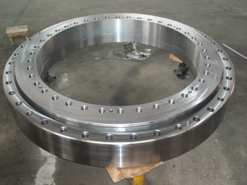 Standard Crossed Roller Bearings        sealed